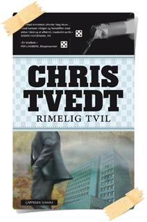Chris Tvedt: Rimelig tvil