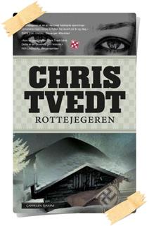 Chris Tvedt: Rottejegeren