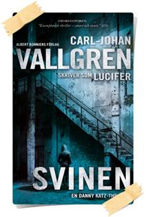 Carl-Johan Vallgren: Svinen
