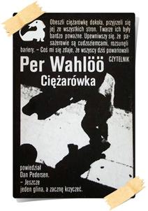Per Wahlöö: Ciężarówka