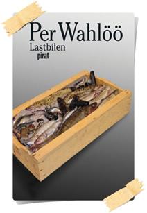 Per Wahlöö: Lastbilen
