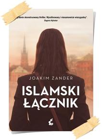 Joakim Zander: Islamski łącznik