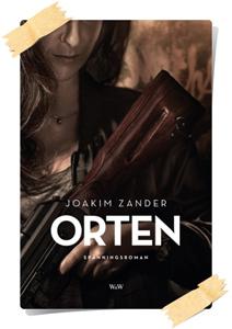 Joakim Zander: Orten