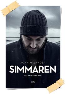 Joakim Zander: Simmaren