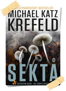 Michael Katz Krefeld: Sekta