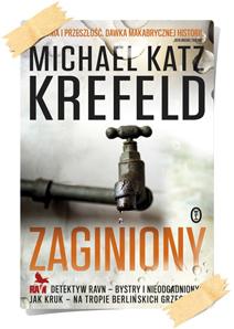 Michael Katz Krefeld: Zaginiony