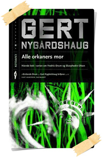 Gert Nygårdshaug: Alle orkaners mor