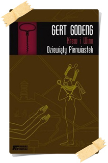 Gert Godeng: Dziewiąty pierwiastek
