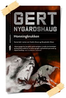 Gert Nygardshaug: Honningkrukken
