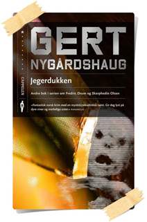 Gert Nygårdshaug: Jegerdukken