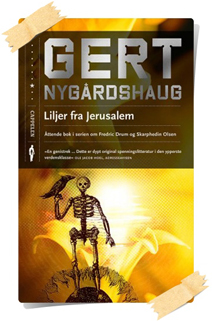 Gert Nygårdshaug: Liljer fra Jerusalem