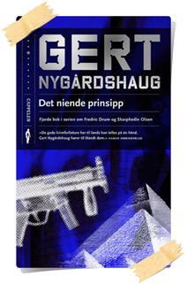 Gert Nygårdshaug: Det niende prinsipp