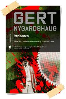 Gert Nygårdshaug: Rødsonen