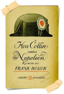 Frank Heller: Herr Collin kontra Napoleon