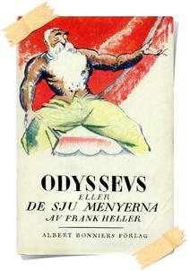 Frank Heller: Odyssevs eller De sju menyerna