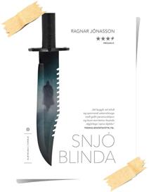Ragnar Jónasson: Snjóblinda