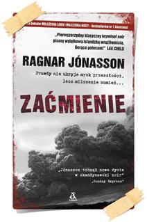 Ragnar Jónasson: Zaćmienie