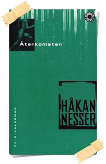 Håkan Nesser: Återkomsten