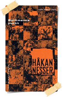 Håkan Nesser: Borkmanns punkt