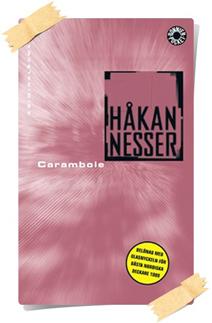 Håkan Nesser:Carambole
