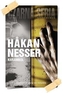 Håkan Nesser:Karambol
