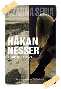 Håkan Nesser: Komisarz i cisza