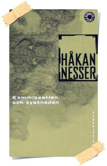 Håkan Nesser: Kommissarien och tystnaden