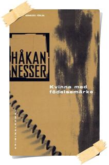 Håkan Nesser: Kvinna med födelsemärke