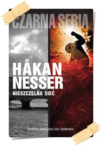 Håkan Nesser: Nieszczelna sieć