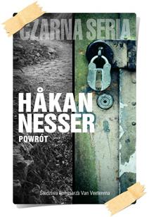 Nesser, Håkan: Powrót