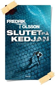Frederik T. Olsson: Sluttet på kedjan