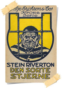 Stein Riverton: Den sorte stjerne
