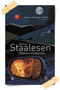 Gunnar Staalesen: Dødens drabanter