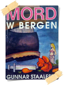 Gunnar Staalesen: Mord w Bergen