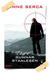 Gunnar Staalesen: Zimne serca
