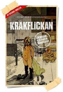 Erik Axl Sund: Kråkflickan
