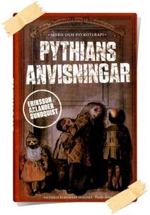Erik Axl Sund: Pythians anvisningar