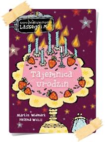 Martin Widmark: Tajemnica urodzin