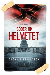 Thomas Engström:Söder om helvetet
