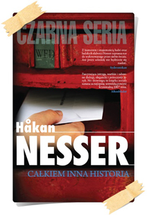 Håkan Nesser:Całkiem inna historia