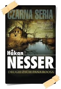 Håkan Nesser:Drugie życie pana Roosa