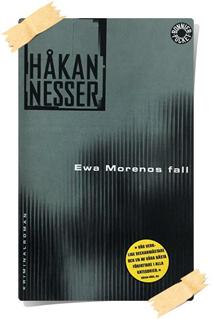 Håkan Nesser:Ewa Morenos fall