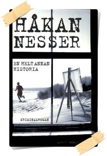 Håkan Nesser:En helt annan historia
