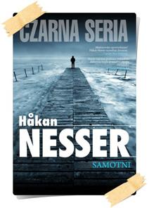 Håkan Nesser:Samotni