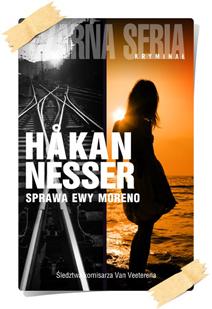 Håkan Nesser:Sprawa Ewy Moreno