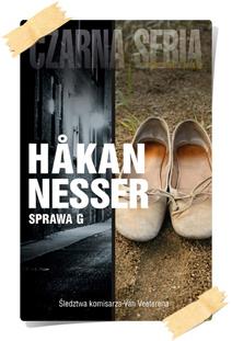 Håkan Nesser:Sprawa G