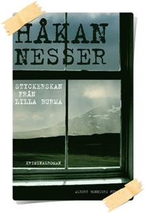Håkan Nesser:Styckerskan från Lilla Burma