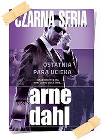 Arne Dahl: Ostatnia para ucieka