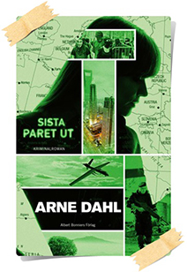 Arne Dahl: Sista paret ut