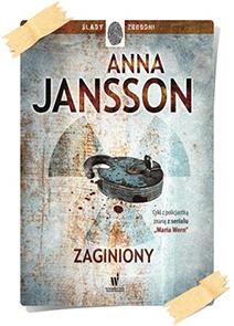 Anna Jansson: Zaginiony
